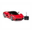 "1/18 Scale La Ferrari Remote Control Race Car - Check out this Ferrari 10"" Remote Control Car. Full Function, forward, backward, left and right Battery for vehicle"