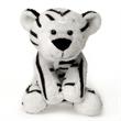 "6"" Lil White Tiger"