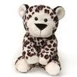 """6"""" Lil Snow Leopard"""
