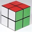 Rubik's (R) 4-Panel Full Stock Cube