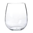 Stemless, Wine Glass, Acrylic 16 oz.