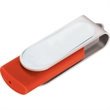 Domeable Rotate Flash Drive 4GB - Domeable Rotate Flash Drive 4GB