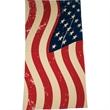American Flag Towel N' Tote - American Flag Towel N' Tote