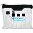 Air Safe Toiletry Kit - Air Safe Toiletry Kit