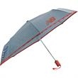 "42"" New Balance(R) Auto Open/Close Folding Umbrella - 42"" New Balance(R) Auto Open/Close Folding Umbrella"