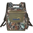 Hunt Valley® 24 Can Backpack Cooler - Hunt Valley® 24 Can Backpack Cooler