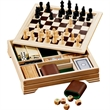 Lifestyle 7-in-1 Desktop Game Set - Lifestyle 7-in-1 Desktop Game Set