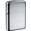 Zippo (R) Windproof Lighter High Polish Chrome