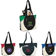 Asher Zippered Convention Tote - Asher Zippered Convention Tote