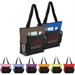 Grandview Zippered Convention Tote - Grandview Zippered Convention Tote