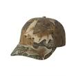 Kati Camo Mossy Oak® Cap - Structured, mid-profile mossy oak camouflage cap. Blank product.