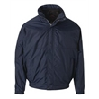 3-in-1 Bomber Jacket - Durable 3-in-1 bomber jacket. Blank product.