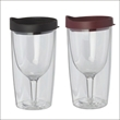 Party Goers' Wine Tumbler