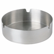 Ashtray, Stainless Steel