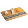 Bamboo & Slate Cheese Board