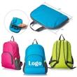 Folding Polyester Bagpack