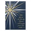 Matthew 210 Religious Christmas Card - Matthew 2:10 Religious Christmas Card