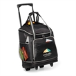 Harbor Wheeled Cooler - Wheeled cooler with telescoping handle.