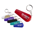 Whistle LED Light With Key Chain