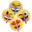 Emoji Folding Fan