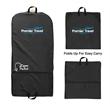Garment Bag With Dual Handles - Garment Bag With Front Zipper Pocket