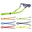 Floatie Sunglasses Lanyard - Premium quality floatie glasses/sunglass lanyard strap securely attaches to each temple for a tight fit.