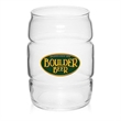 ARC 16 oz Barrel Cooler Glass - Arc 16 oz. Barrel Cooler Glass