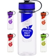 28 oz. Caribbean Infusion Water Bottle - 28 oz. Caribbean Infusion Water Bottle