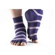 Grip Yoga Socks, Toeless Socks