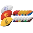 """Two-Toned Foam Football - Two-toned foam football, 7"""". Soft and durable."""