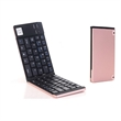 Aluminum Smart Bluetooth Folding Keyboard