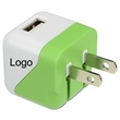 Folding USB Wall Charger