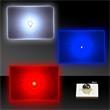 LED Blinking Light Up Glow Rectangles Blinky - LED light up glow blinking rectangles