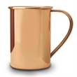 Punch Moscow Mule Mug - Punch Moscow Mule Mug made of stainless steel and copper coated.