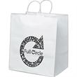 Brute-White - Paper Bag