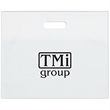 Die Cut Handle Bag-16 X 13 - Plastic Bag
