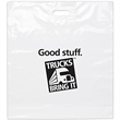 Die Cut Handle Bag-22 X 24 X 5 - Plastic Bag