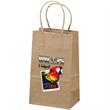 Eco Shopper-Pup - Paper Bag