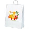 Stephanie-White - Paper Bag