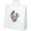 Duke-White - Paper Bag