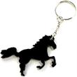 Horse / Pony Shape Key Chain