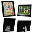 Cardboard Easel Picture Frame