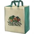 Grocery Tote Bag -