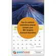National Geographic World Scenes Calendar - National Geographic World Scenes calendar.