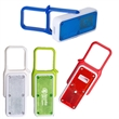 Carabiner Whistle Safety Light - Multi-function safety device - carabiner whistle safety light