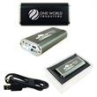 Fifty Two Hundred Power Bank and LED Light - Fifty Two Hundred Power Bank and LED Light