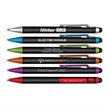 iWriter BOLD Stylus & Retractable Ball Point Pen Combo