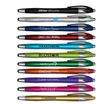 IWriter Silhouette Stylus and Ball Point Pen - Blue Ink