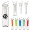 32 Oz. Poly-Clean (TM) Ice Chill'R Sports Bottle