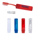 Travel Toothbrush & Toothpaste